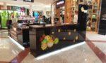 Planet Popcorn Kiosk