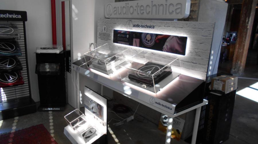 Audio - Technica