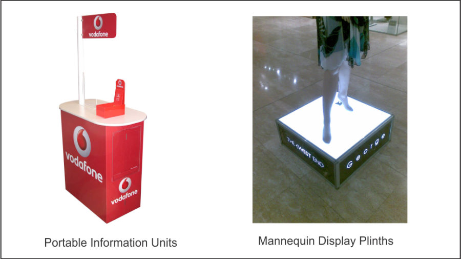 For more information on this product please contact us
