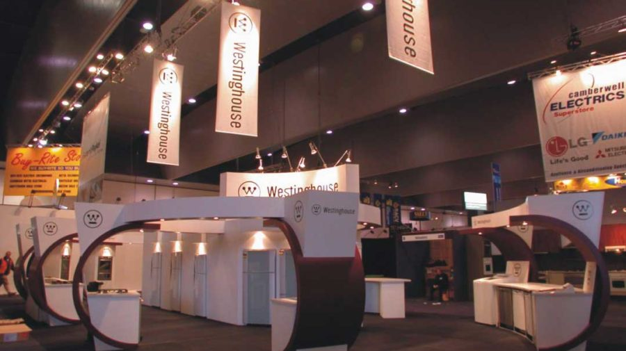 Arien Exhibitions and Experential