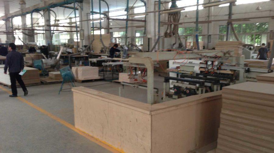 Arien manufacturing process
