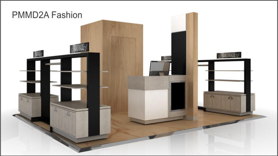 Fashion Kiosk